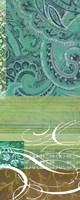 Bohemian Echo II Fine-Art Print