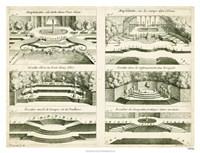 Garden Amphitheater Fine-Art Print