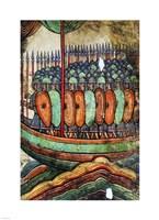 Viking Kite Fine-Art Print