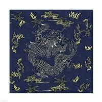Dragon Flag Fine-Art Print