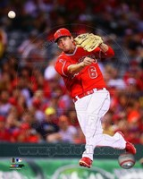 David Freese 2014 Action Fine-Art Print
