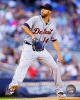 David Price 2014 Action Fine-Art Print