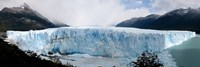 The Perito Moreno Glacier in Los Glaciares National Park, Argentina Fine-Art Print
