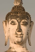 Historic Hindu Statue, Kenya Fine-Art Print