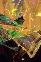 Crystal Sculpture Detail Fine-Art Print
