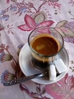Cafe, Marrakech, Morocco Fine-Art Print
