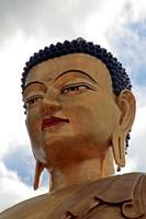 Buddha Dordenma Statue, Thimphu, Bhutan Fine-Art Print