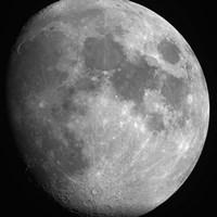 The Moon Fine-Art Print