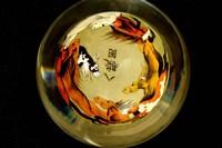 Horse Globe, Chinese Handicrafts, China Fine-Art Print