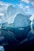 Icebergs and seascapes, Antarctica Fine-Art Print