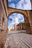 Mosque in el Jadida, Morocco Fine-Art Print