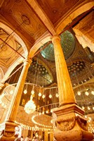 Muhammad Ali Mosque, Cairo, Egypt Fine-Art Print