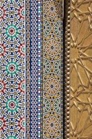 Royal Palace of Fes, Morocco Fine-Art Print