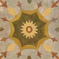 Andalucia Tiles G Color Fine-Art Print