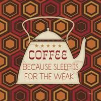 Caffeine III Fine-Art Print