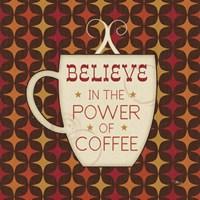 Caffeine IV Fine-Art Print