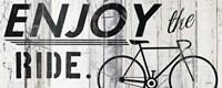 Enjoy the Ride Fine-Art Print