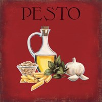 Italian Cuisine II Fine-Art Print