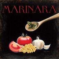 Italian Cuisine IV Fine-Art Print