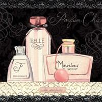 Les Parfum II Fine-Art Print