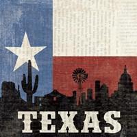 Texas Fine-Art Print