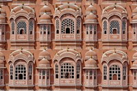 Palace of the Winds, Jaipur, India Fine-Art Print