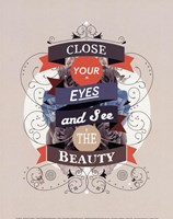 The Beauty Fine-Art Print