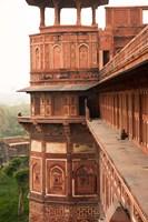 Agra Fort, Agra, Uttar Pradesh, India Fine-Art Print