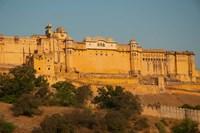 Amber Fort, Jaipur, Rajasthan, India Fine-Art Print