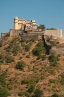 Kumbhalgar Fort, Kumbhalgarh, Rajasthan, India Fine-Art Print