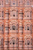 Hawa Mahal (Palace of Winds), Jaipur, Rajasthan, India Fine-Art Print