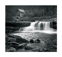 Glade Mill Creek Fine-Art Print