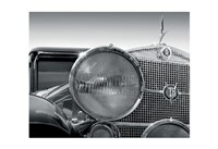 Cadillac V16 Fine-Art Print