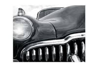 Buick Eight Fine-Art Print