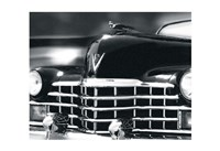 Legends Cadillac Fine-Art Print