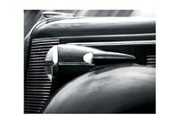 37' Buick Fine-Art Print