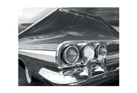 Chevy Tail Fine-Art Print