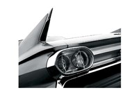 '61 Cadillac Fine-Art Print