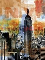 New York Edge Fine-Art Print