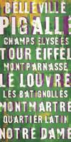 Explore Paris I Fine-Art Print