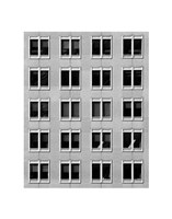 Window 5 Fine-Art Print