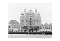 Atlantic City's Marlborough-Blenheim Hotel, ca. 1908 Fine-Art Print