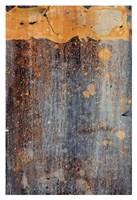 Orange Splash Fine-Art Print