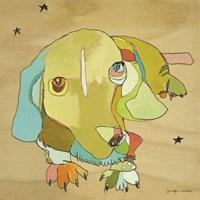 Cooper Dog Fine-Art Print