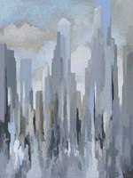 Midtown Towers Fine-Art Print