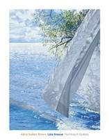 Late Breeze Fine-Art Print