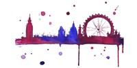 London Baby Fine-Art Print