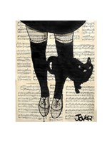 This be Cat Fine-Art Print