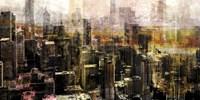 Chicago Sky 10 Fine-Art Print