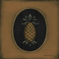 Pineapple 04 Fine-Art Print